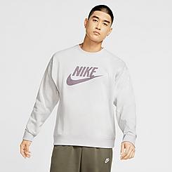 Men's Nike Sportswear Essential Crewneck Sweatshirt