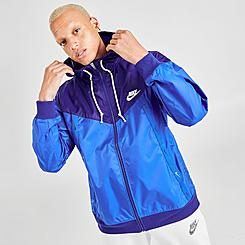 Men's Nike Sportswear Grind Windrunner Jacket
