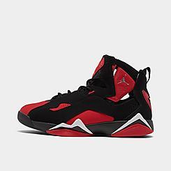 Men's Jordan True Flight Basketball Shoes
