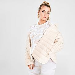 Women's Nike Sportswear Down-Fill Windrunner Jacket
