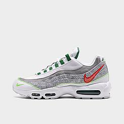Nike Air Max 95 Recycled Canvas Casual Shoes