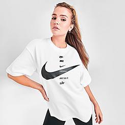 Women's Nike Sportswear SWOOSH T-Shirt
