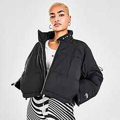 Women's Nike Sportswear Air Synthetic-Fill Down Puffer Jacket