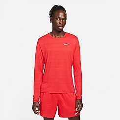 Men's Nike Dri-FIT Miler Running Top