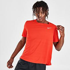Men's Nike Dri-FIT Miler Running T-Shirt