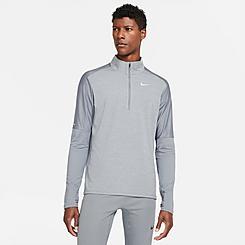 Men's Nike Dri-FIT Half-Zip Training Top