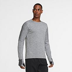Men's Nike Sphere Element Long-Sleeve Running Top