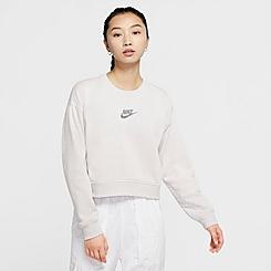 Women's Nike Sportswear Crewneck Sweatshirt