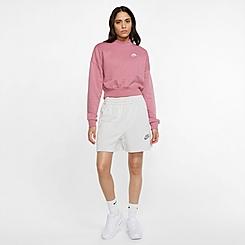 Women's Nike Sportswear M2Z Athletic Shorts