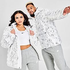 Nike Sportswear Marble EcoDown Jacket