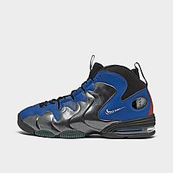 Men's Nike Air Penny 3 QS Basketball Shoes