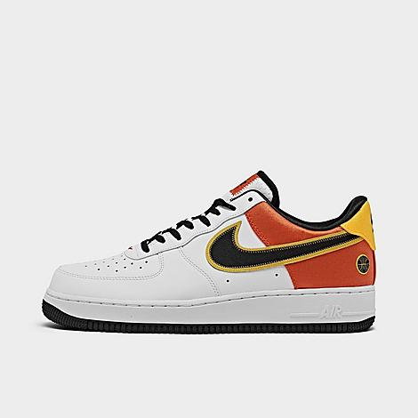 Nike NIKE X ROSWELL RAYGUNS AIR FORCE 1 LV8 1 CASUAL SHOES