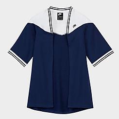 Girls' Nike Sportswear Sweater
