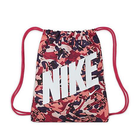 Nike NIKE GIRLS' PRINTED GYM SACK