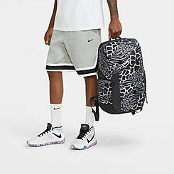 Nike Elite Pro Hoops Printed Basketball Backpack