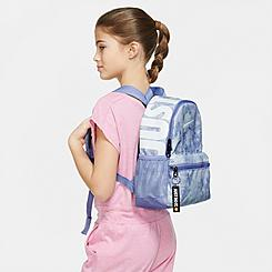Kids' Nike Brasilia JDI Tie-Dye Mini Backpack