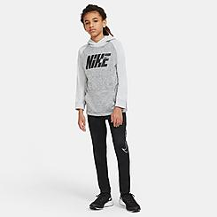 Boys' Nike Therma GFX Tapered Jogger Pants