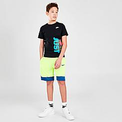 Boys' Nike Core Basketball Shorts