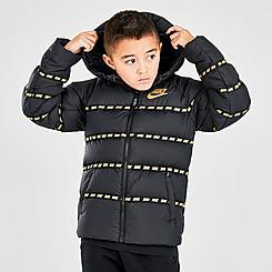 Kids' Nike Sportswear Down Puffer Jacket