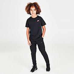 Boys' Nike Sportswear Tech Fleece Jogger Pants