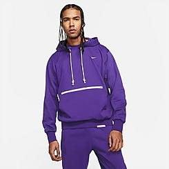 Men's Nike Standard Issue Dri-FIT Hoodie