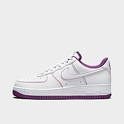 Men's Nike Air Force 1 '07 Stitch Casual Shoes