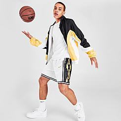Men's Nike Dri-FIT DNA+ Basketball Shorts