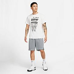 Men's Nike Dri-FIT DNA Classic Basketball Shorts