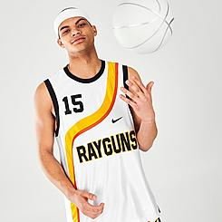Men's Nike x Roswell Rayguns Premium Basketball Jersey