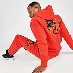 Men's Jordan Sport DNA Hoodie