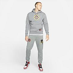 Men's Jordan Sport DNA Jogger Pants