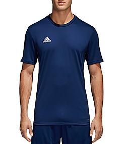 Men's adidas Core 18 Training Jersey T-Shirt
