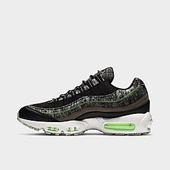 Men's Nike Air Max 95 Recycled Felt Casual Shoes