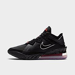 Nike LeBron 18 Low Basketball Shoes