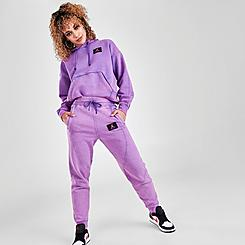 Women's Jordan Flight Fleece Jogger Pants