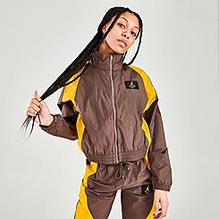 Women's Jordan Woven Jacket