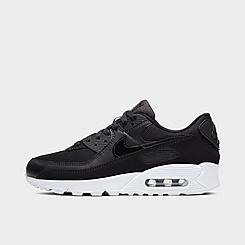 Women's Nike Air Max 90 Twist Casual Shoes