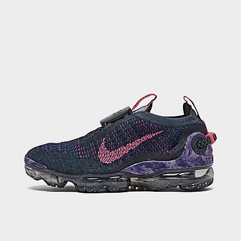 Nike NIKE WOMEN'S AIR VAPORMAX 2020 FLYKNIT RUNNING SHOES