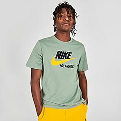 Men's Nike Sportswear Los Angeles Template T-Shirt