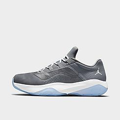 Air Jordan 11 CMFT Low Basketball Shoes
