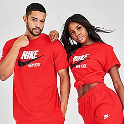 Nike Sportswear New York Template T-Shirt