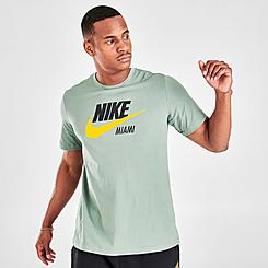 Men's Nike Sportswear Miami Template T-Shirt