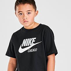 Kids' Nike Sportswear Chicago T-Shirt