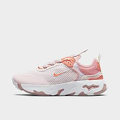 Girls' Little Kids' Nike RT Live Casual Shoes