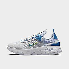 Big Kids' Nike React Live Running Shoes