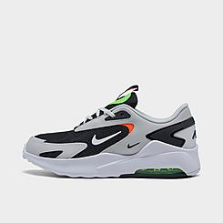 Boys' Big Kids' Nike Air Max Bolt Casual Shoes