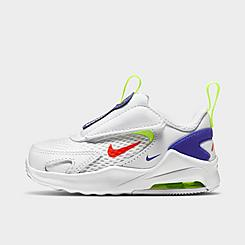 Kids' Toddler Nike Air Max Bolt Casual Shoes
