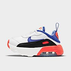Kids' Toddler Nike Air Max 2090 EOI Casual Shoes