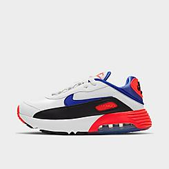 Little Kids' Nike Air Max 2090 EOI Casual Shoes
