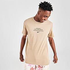 Men's Nike Sportswear 2000s DNA T-Shirt